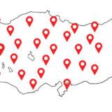 Türkiye'de Ergotrapi Hizmeti Veren Kurumlar